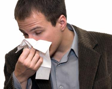 Terapija gripa