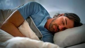 noćni napad astme