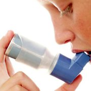 tretman astme